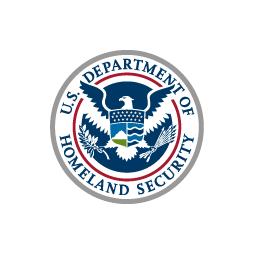 Department of Homeland Security Logo