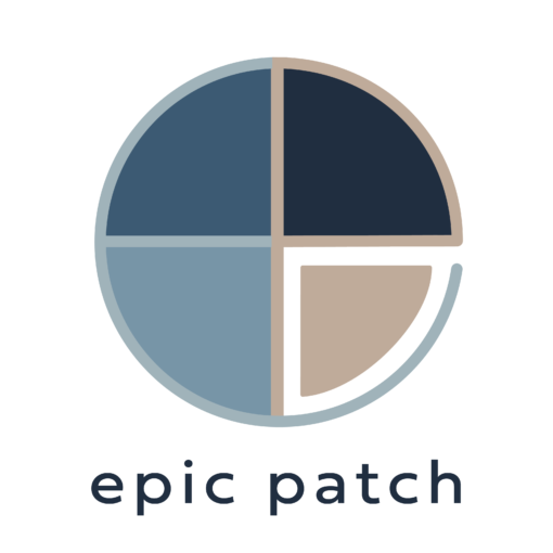 Epic Patch Logo